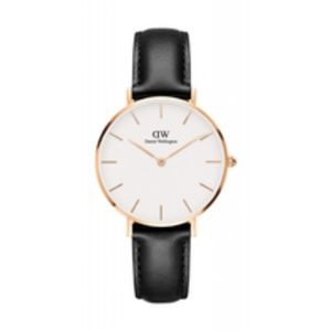 dw watches rose gold classic petite sheffield 32mm